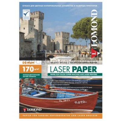 Фотобумага Lomond для лазерной печати (0300241)
