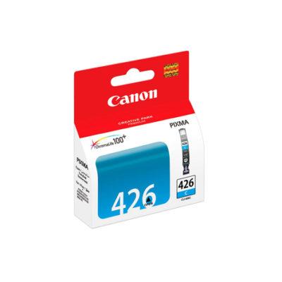 Картридж 426С голубой для Canon