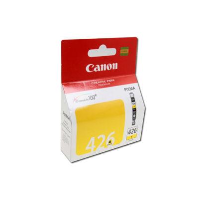 Картридж 426Y желтый для Canon