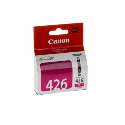 Картридж 426M пурпурный для Canon