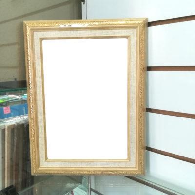 Рамка 21х30 из багета (4516-0046 золото)