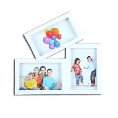 Рамка-коллаж на 3 фото (640758)