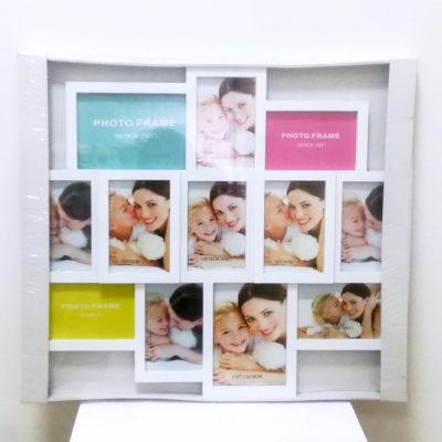 Рамка-коллаж на 12 фото (PL42-12)