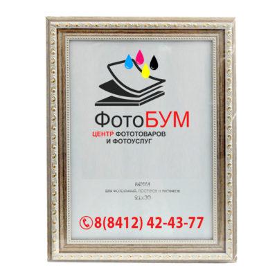 Рамка А4 из багета для фотографий, дипломов, сертификатов