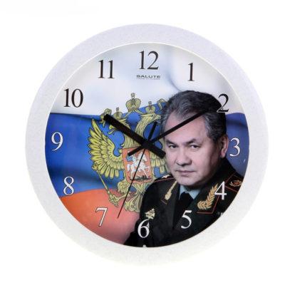 Часы «Шойгу» 1091733