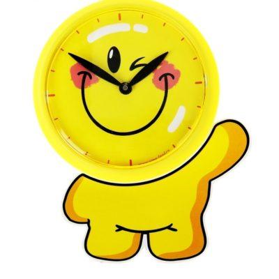 Часы - магнит «Смайл» (807371)