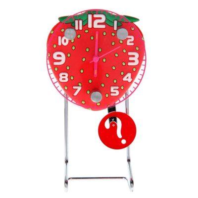 Часы настольные «Клубничка» (1055083)
