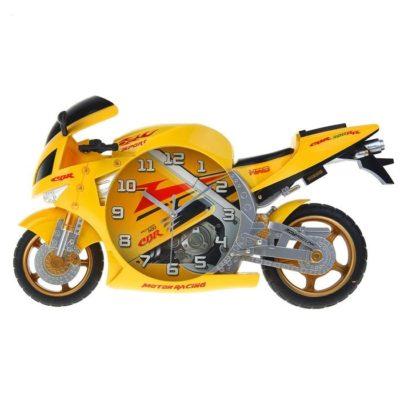 Часы настенные «Мотоцикл» (1379618)
