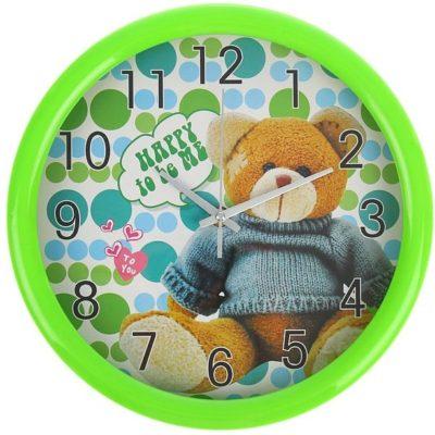 Часы настенные «Медвежонок» (1390990)