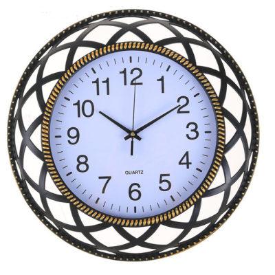 """Часы настенные """"Гиага"""", d=40 см (2334889)"""