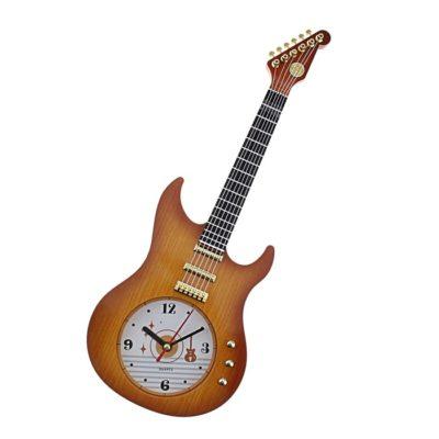"""Часы настенные """"Гитара"""" мини (589219)"""