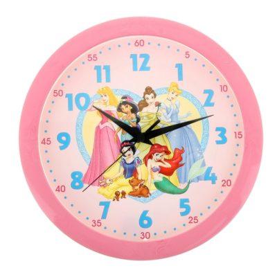 Часы настенные «Принцессы» (894021)