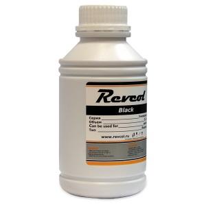 Чернила Revcol для Epson, Black, Dye, 500 мл. 126402