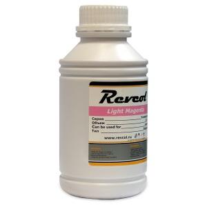 Чернила Revcol для Epson, Light Magenta, Dye, 500 мл. 126405