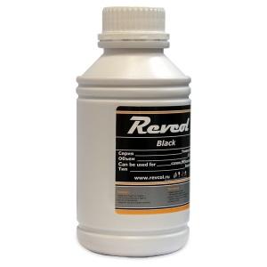 Чернила Revcol для HP, Canon, Lexmark, Black, Dye, 500 мл. 126408