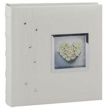 Фотоальбом «Свадебный» Image Art , 200 фото 10х15 см, серия 086 (3425323)