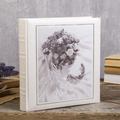 Фотоальбом «Свадебный», 160 фото 13х18 см (4263388)
