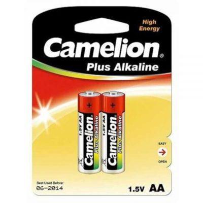 Элемент питания Camelion LR 06 BL-2 (шт.), 20605