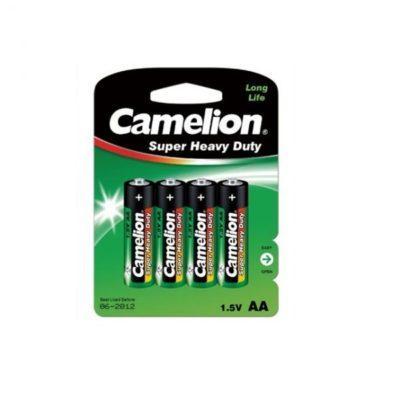 Элемент питания Camelion R 06 BL-4 (шт.), 25535