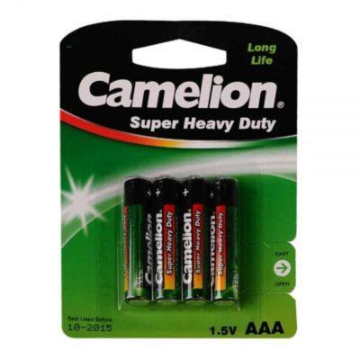Элемент питания Camelion R 03 BL2 (шт.), 26722