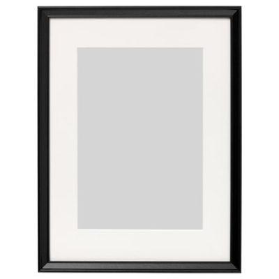 Рама КНОППЭНГ, 50x70 см, черный 4130703
