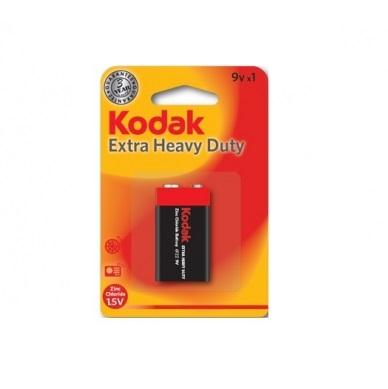 Элемент питания Kodak крона BL-1, 17073