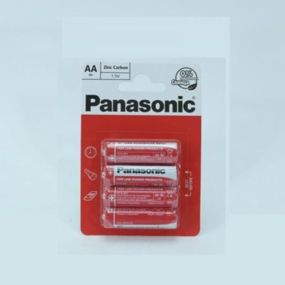 Элемент питания Panasonic R 06 BL4 (шт.), 28075