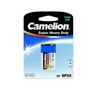 Элемент питания Camelion крона BL1 (шт.), 32054