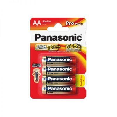 Элемент питания Panasonic LR06 BL-4 (шт.), 38834