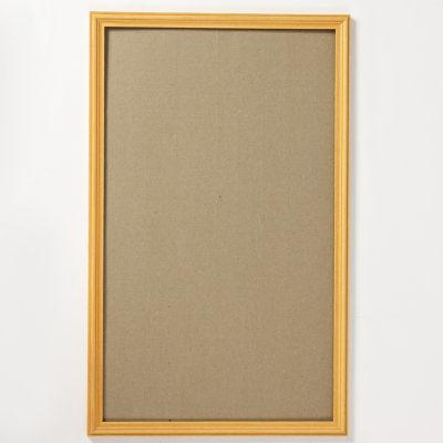 Фоторамка 30х50 см, сосна янтарь 2/1, 3978783