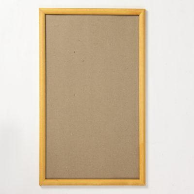 Фоторамка 30х50 см, сосна янтарь 1/1 3978792