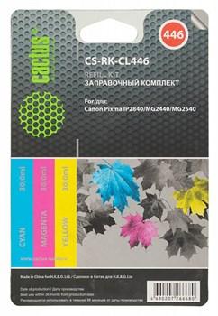 Заправочный набор Cactus CS-RK-CL446