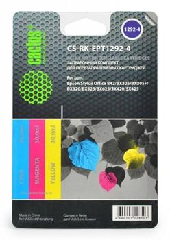 Заправочный набор для ПЗК Cactus CS-RK-EPT1292