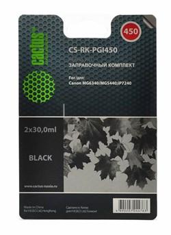 Заправочный набор Cactus CS-RK-PGI450