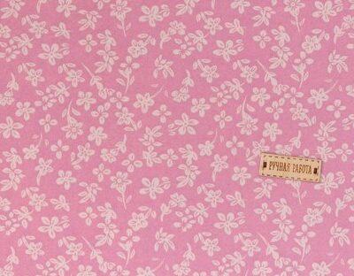 Ткань на клеевой основе «Поляна», 21 х 30 см,3087714