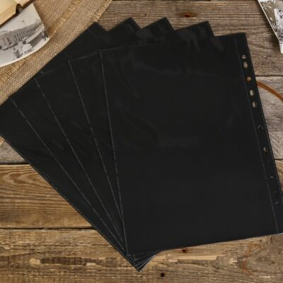 Дополнительные листы кармашки Innova