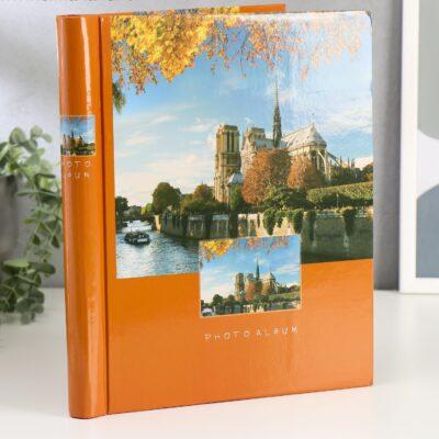 1638782 Фотоальбом магнитный 20 листов «Венеция»